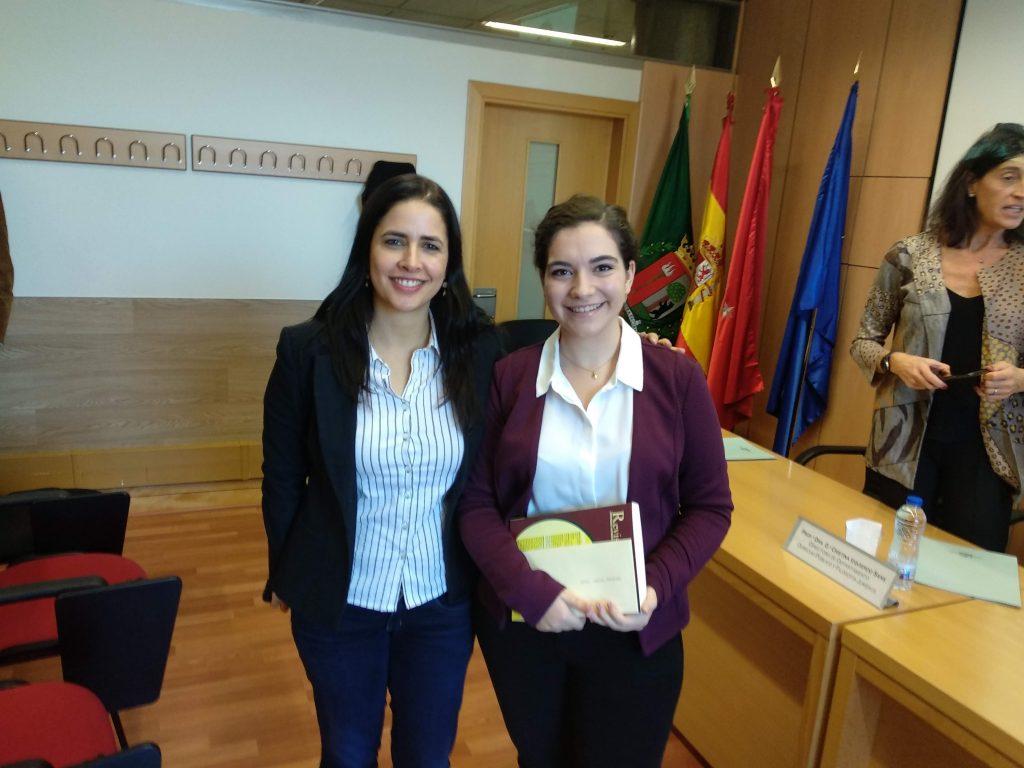 RJUAM Jóvenes Investigadores Universidad Autónoma de Madrid Historia del Derecho
